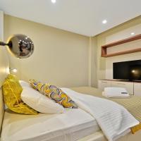Nakvartire Apartments in YE'S