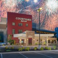 Courtyard by Marriott Niagara Falls, USA