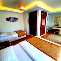 Safran City Hotel&SPA