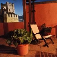 Attico in centro con vista della torre - Cozy penthouse facing to the tower