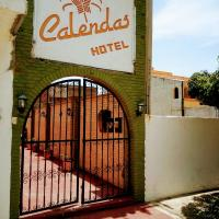 Hotel Calendas