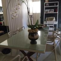 Apartamento aconchegante próximo das melhores atracões de Sao Paulo