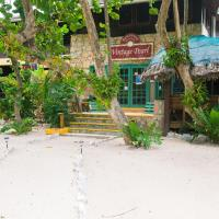 Bananarama Dive & Beach Resort