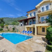 Villa Kılıç- 5 Bedroom Holiday Villa in Oludeniz