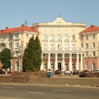 отель Двина