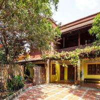 Prasats' Siem Reap