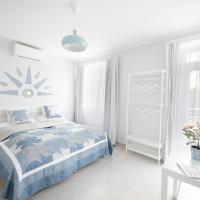 TópART Apartman II