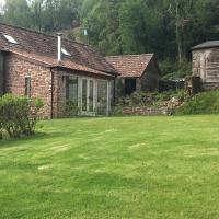 Wern Farm Cottage