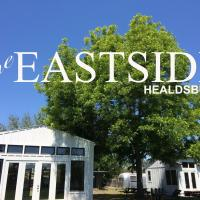 The Eastside - Healdsburg Family Farmhouse Home