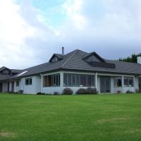 Waiwurrie Coastal Farm Lodge