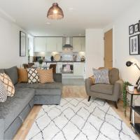 Cardiff City Centre apt for up to 4 - Close to Stadium