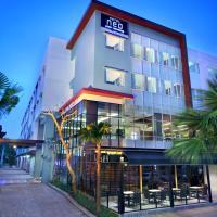 Hotel Neo Candi Simpang Lima - Semarang