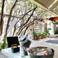 Gardenia Luxury Hotel