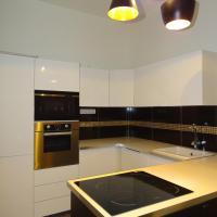 T21 Apartments