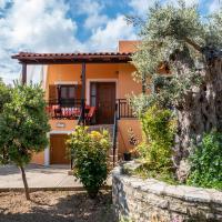 Relax and Enjoy the nature at Villa Afroditi!