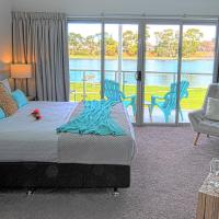 Ulverstone River Edge HolidayApartments
