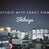 Cozy Apartment with Shibuya View 5mins to Station