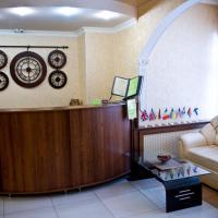 Отель Балабаново