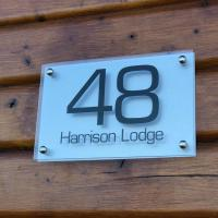 Harrison Lodge