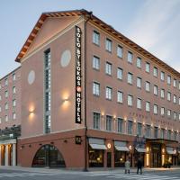 Solo Sokos Hotel Turun Seurahuone, hotel in Turku