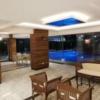 TORRO Apartment
