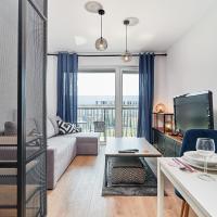 Apartments Wrocław Małopanewska