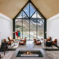 Glacier View Lodge