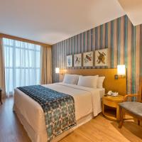 Hotel Brasil 21 Suites