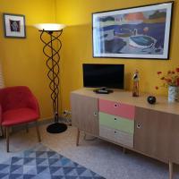 Appartement Chauffour Colmar