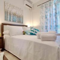 Markisia Luxury Apartment Πολυχρονίου Κωνσταντά 26 Διαμέρισμα