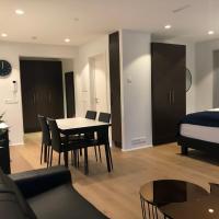 Spectacular Iceland Studio Suite