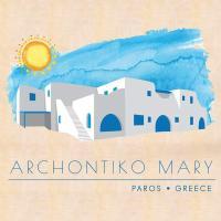 Archontiko Mary 2