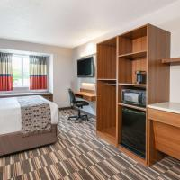 Microtel Inn & Suites by Wyndham Pittsburgh Airport