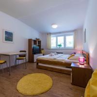 Apartmán Lipno 20