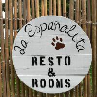La Españolita Resto & Rooms