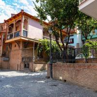Wehost Apartment - colorful Old Tbilisi