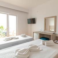 Sun N Blue Hotel
