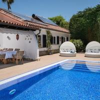 Luxury Villa La Quinta