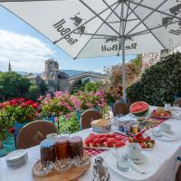 Guest House Mostar Terrace