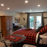 Lake Side Suite