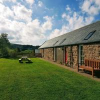 Bankhead Steading Holiday Cottage