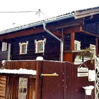 Ferienwohnung Rosenheim - Różany Dom