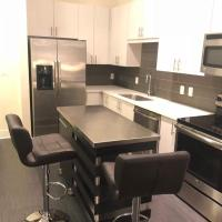 Ibk's luxury apartment buckhead