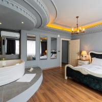 Real King Residence Hotel