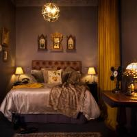 The Royal Hotel Featherston - a U Boutique Hotel