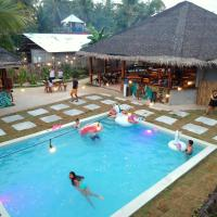 Mad Monkey Hostel Siargao