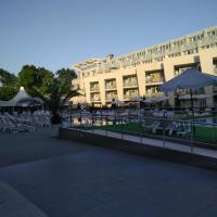 Gradina Sunny Apartment