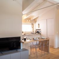 Luxury Apartment Filanda 2