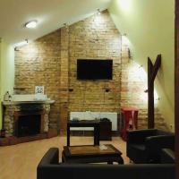 Luxury Studio Apartment with Free Taxi