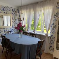 Ottenson Saaremaa apartment